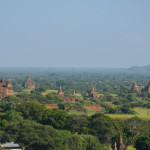 Temples of Bagan – Myanmar