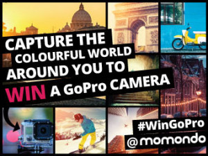 momondo instagram competition