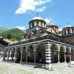 Rila Monastery – Bulgaria