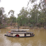 Echuca – Australia's historic inland port