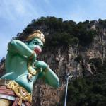 Hanuman - Batu Caves