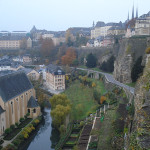 Grund, Luxembourg City – Luxembourg