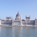 Parlament Building, Budapest – Hungary