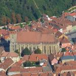 Brasov Old Town, Brasov – Romania