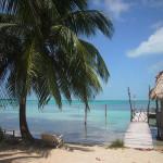 Caye Caulker, Belize.