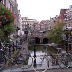 Vismarkt, Utrecht – Netherlands