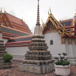 Wat Pho, Bangkok – Thailand