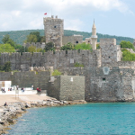 Castle of St. Peter, Bodrum – Turkey