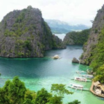 My favourite beaches in the Philippines