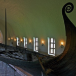 Follow the traces of the Vikings in Scandinavia