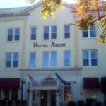 The Mighty Little Town of Aiken, South Carolina